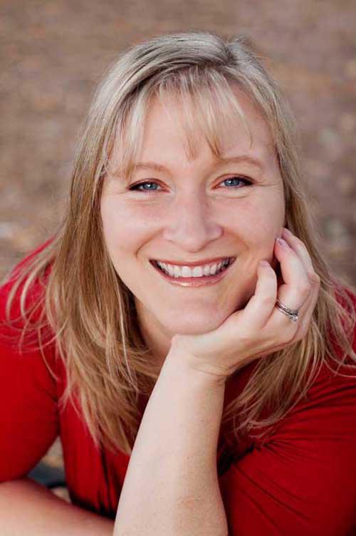 Tiffany McCauley